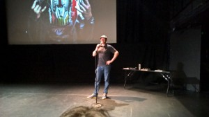 An Evening with Steve Peat